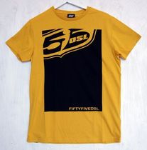 T-POSTERIZER Tee 55DSL