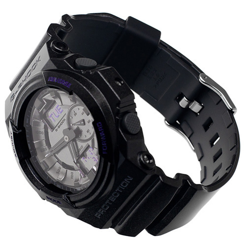 ★逆輸入★Casio G-SHOCK  METALLIC DIAL SERIES GA150MF-8A