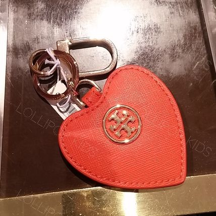 セール!Tory Burch★HEART KEY FOB