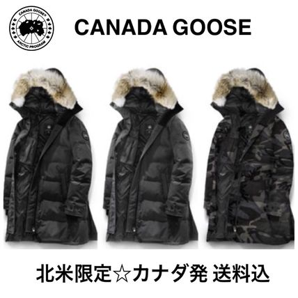Canada goose rare SHELBURNE BLACK LABEL