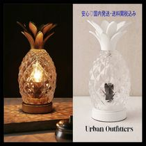 Urban Outfitters(アーバンアウトフィッターズ) 照明 安心国内発送*Urban Outfitters☆Pineapple Table Lamp♪