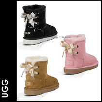 ■SALE★即日発送【UGG】大人もOKキッズ/DIXI FLORAL PERF