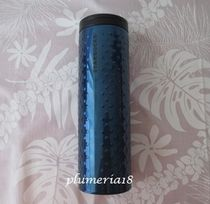 【限定】STARBUCKS-Stainless Steel Dot Tumbler