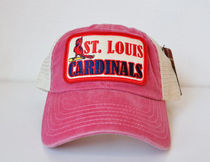 AMERICAN NEEDLE(アメリカンニードル) キャップ St. Louis Cardinals SIGH UP CAP