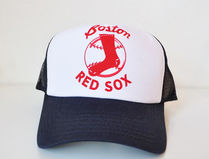 AMERICAN NEEDLE(アメリカンニードル) キャップ Red Sox FRONT GATE CAP