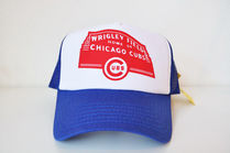 AMERICAN NEEDLE(アメリカンニードル) キャップ CUBS  FRONT GATE CAP