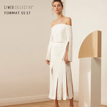 国内即発【CAMEO】SS17☆Another Way Skirt / Ivory☆関税送料込