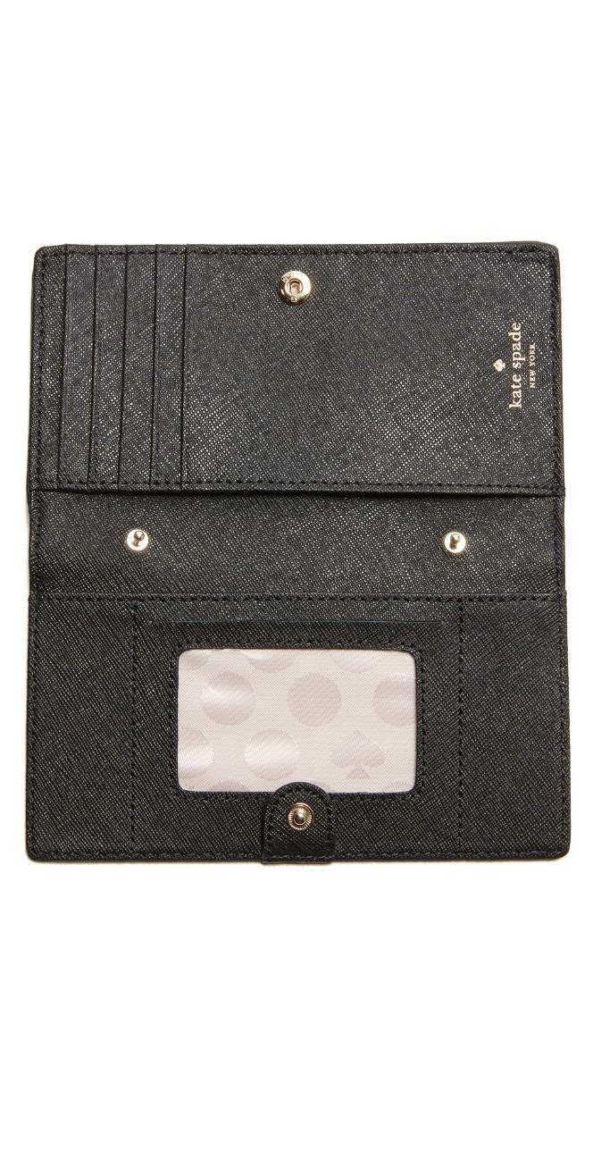 【国内発送】kate spade new york Cross Body★iPhone 7♪♪