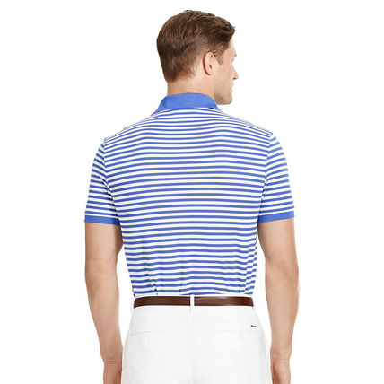 Ralph Lauren メンズ・トップス 【セール】POLO GOLF: CUSTOM-FIT PERFORMANCE POLO ポロシャツ(10)