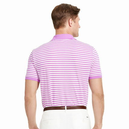 Ralph Lauren メンズ・トップス 【セール】POLO GOLF: CUSTOM-FIT PERFORMANCE POLO ポロシャツ(13)