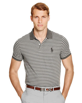 Ralph Lauren メンズ・トップス 【セール】POLO GOLF: CUSTOM-FIT PERFORMANCE POLO ポロシャツ(2)