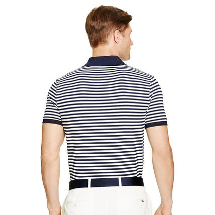 Ralph Lauren メンズ・トップス 【セール】POLO GOLF: CUSTOM-FIT PERFORMANCE POLO ポロシャツ(6)