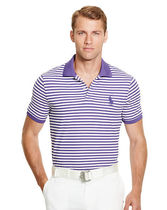 【セール】POLO GOLF: CUSTOM-FIT PERFORMANCE POLO ポロシャツ