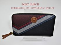 TORY BURCH★セール★KERRINGTON CONTINENTAL ZIP WALLET即発送