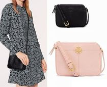 セール国内TORY BURCH IVY PATENT MICRO CROSS-BODY バッグ