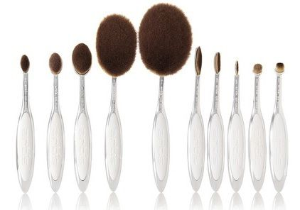 ★関税負担★ARTIS BRUSH★ ELITE MIRROR 10 BRUSH SET