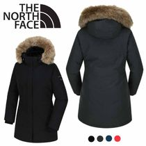THE NORTH FACE〜冬を暖かく!W'S MCMURDO U2 DOWN COAT 4色