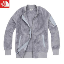 THE NORTH FACE ★ NORWALK FLEECE ZIP-UP JKT 4色