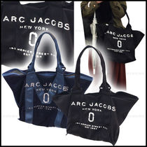 Marc by Marc Jacobs(マークバイマークジェイコブス) マザーズバッグ 【国内発送】マザーズバッグにも MARC JACOBS NEW LOGO TOTE