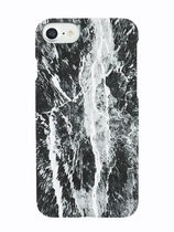 新作 FELONY CASE Smoke STATIC MARBLE CASE iPhone6/6S/7/7Plus