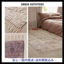 Urban Outfitters(アーバンアウトフィッターズ) ラグ・マット・カーペット 安心国内発送:Urban Outfitters☆Alexi Printed Rug 152×213