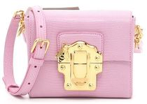 ☆Dolce & Gabbana Lucia Mini Bag