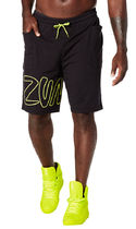 ZUMBA(ズンバ) ボトムス ◆1月新作◆MENS◆Never Stop Dancing Cargo Shorts
