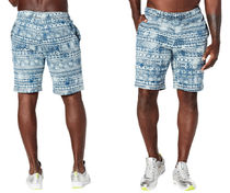ZUMBA(ズンバ) ボトムス ◆1月新作◆MENS◆Let's Escape Denim Shorts