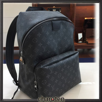 Louis Vuitton バックパック・リュック 【追跡付】新作・争奪戦☆モノグラムエクリプスバックパック(2)