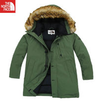 THE NORTH FACE ★ MONTANUS DOWN JACKET 3色