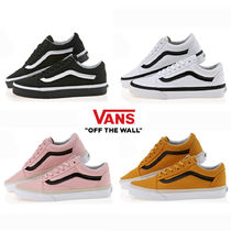 ☆VANS☆OLD SKOOL☆4color☆