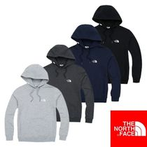 THE NORTH FACE☆BASIC HOOD PULLOVER 2 _4色/Unisex☆