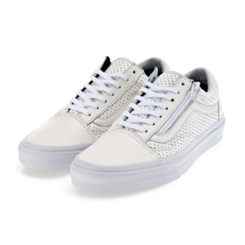 ☆VANS☆OLD SKOOL ZIP☆2color☆