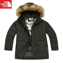 THE NORTH FACE ★ NORWALK DOWN JACKET 3色