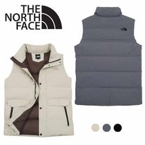 THE NORTH FACE〜冬を暖かく!M'S U2 SIMPLE DOWN VEST 3色