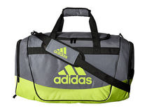 【送料無料・セール】adidas Defender II Medium Duffel 関税込