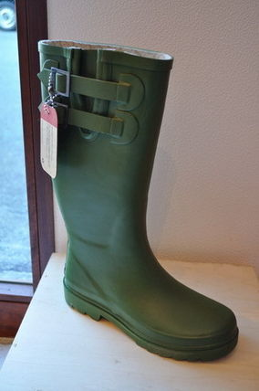 chooka Solid Green