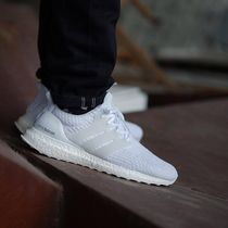 ADIDAS ULTRA BOOST 3.0 TRIPLE WHITE ウルトラブースト