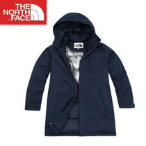 THE NORTH FACE ★ LAPEER GOOSE DOWN JACKET 3色