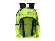 【送料無料・セール】Nike Brasilia 7 Backpack Mesh Lar 関税込