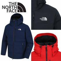 THE NORTH FACE〜冬を暖かく!M SKI CITY DOWN JKT 3色