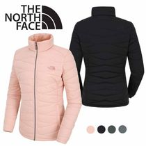 THE NORTH FACE〜冬を暖かく!W'S VX COMFORT JACKET 4色