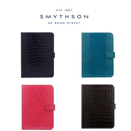 送料・関税無料!SMYTHSON MARA FOLDING iPad mini4ケース