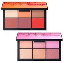 NARS(ナーズ) チーク NARS 限定*NARSISSIST UNFILTERED チークパレット