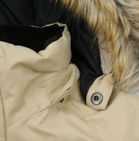 THE NORTH FACE ☆K'S MCMURDO DOWN JACKET 5色 [NKJ1DH60]☆