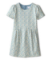 【セール】Chloe Milano Printed Fabric Dress (Little K 関税込