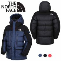 THE NORTH FACE〜冬を暖かく!M'S BIAFO LT DOWN PARKA 3色