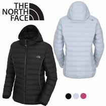 THE NORTH FACE〜冬を暖かく!W`S TUBE BALL JACKET 3色
