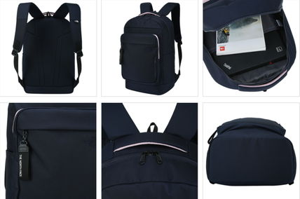 THE NORTH FACE バックパック・リュック THE NORTH FACE★シンプルなORIGINAL BACKPACK バックパック(5)