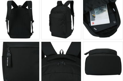 THE NORTH FACE バックパック・リュック THE NORTH FACE★シンプルなORIGINAL BACKPACK バックパック(3)